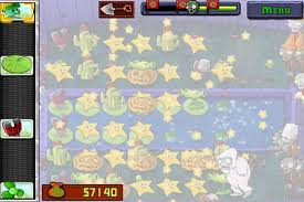 plants vs zombies there s a zombie