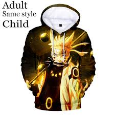Wholesale Jacket Anime Naruto - Buy Cheap in Bulk from China Suppliers with  Coupon