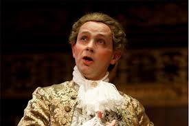 Q&A: Iestyn Davies of 'Farinelli and the King'