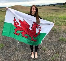 Fulbright Summer Institute to the U.K. Award Takes WSU Sophomore Ava Beck  to Wales   Distinguished Scholarships Program   Washington State University