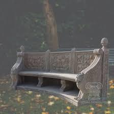 antique treatment for garden decoration