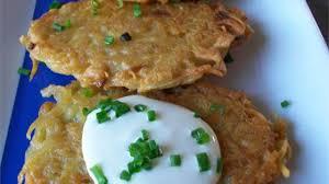 potato latkes i recipe allrecipes com