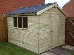 garden sheds farnham timber sheds