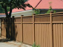 Cedar Privacy Fence Photo Gallery Fence Installation Mn Fence Contractor