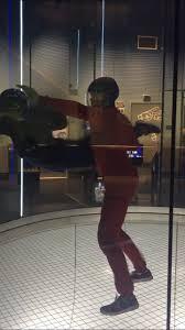 Ifly Indoor Skydiving Atlanta 2020 Que Saber Antes De Ir Lo