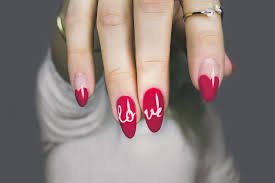 if you love acrylic nails these