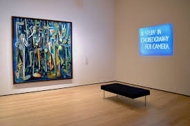 moma s nimble new incarnation is well