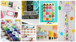 13 diy birthday countdown ideas your