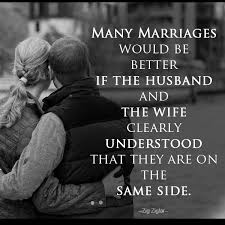quotes many marriages would be better if the husband