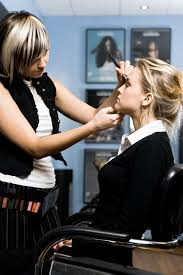 what is a permanent makeup artist s salary