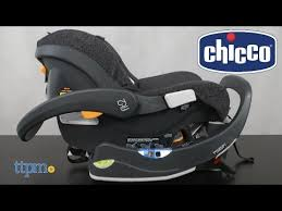 fit2 2 year rear facing car seat from