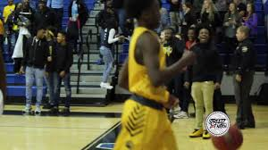JAH SHORT FRESHMAN Throws Down A Mean Dunk in his FIRST OFFICIAL HIGH  SCHOOL GAME!!! - YouTube