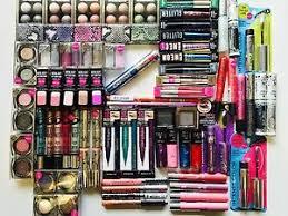 hard candy makeup lot eyes lips nails