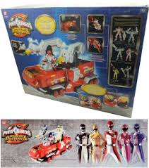Scaricare Power Rangers Operation Overdrive il film completo ...