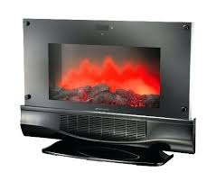 electric fireplace heater replacement