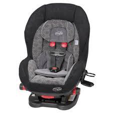 legacy convertible car seat