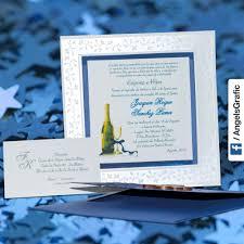 Tarjeta De Invitacion Para Cumpleanos To 201 Angels Graphic