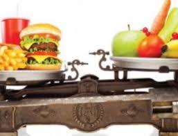 هل يمكن أن يزيد الأكل الصحي الوزن؟