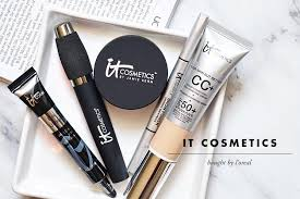it cosmetics sells out to l oreal for