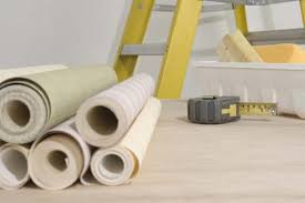 techniques for wallpaper seams home