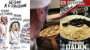 La pizza al coronavirus e altre prese in giro dell'Italia all ...