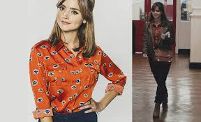 urban outfitters clara oswald cosplay