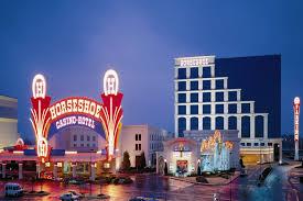 horseshoe tunica robinsonville hotels