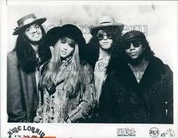 1990 1980s Band A'Me Lorain & The Family Affair Press Photo   eBay