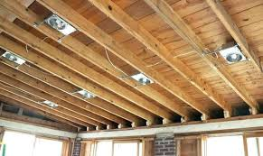 recessed lighting cost installing