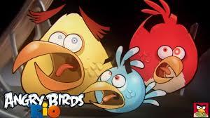 Angry Birds Rio - Juegos Para Niños Pequeños - Angry Birds Cannon ...