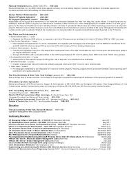 Weblogic Admin Resume Lee Michael Resume 2 15h Noinfo