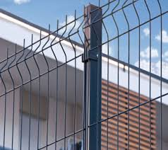 Welded Wire Mesh Fence Sale Metal Mesh Fencing Temporary Fencing