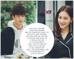 randomkoreandramaquotes tumblr blog posts com