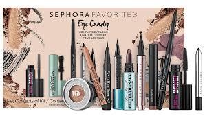 sephora favorites eye candy set for