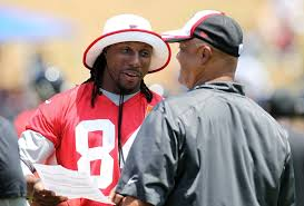 Tennessee Titans: Roddy White's Final Stop?