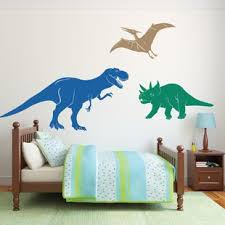 Dinosaurs Wall Decals You Ll Love Wayfair In Decors