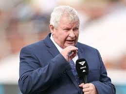 Commentary is not a competition: Ian Smith | Cricket News - Times of India
