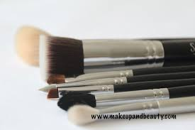 7 must have sigma makeup brushes