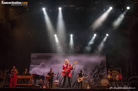 Red Canzian, grande successo a Suoni di Marca festival: la ...