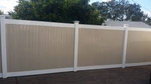 Vinyl Fencing In Los Angeles Vinyl Fence La Vinyl Patio Covers