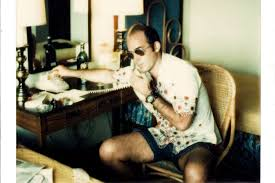 8 Gonzo Facts About Hunter S. Thompson