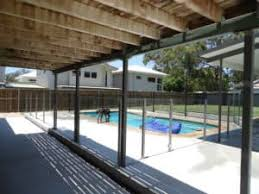 Who Should Install Your Glass Pool Fence Als Glass Works