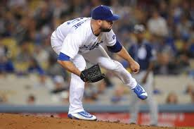 Dodgers News: Adam Liberatore Slowly Recovering From Forearm ...
