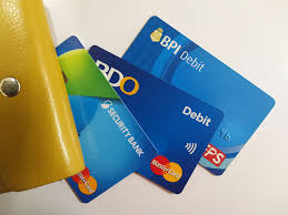 travel bank cards in the philippines