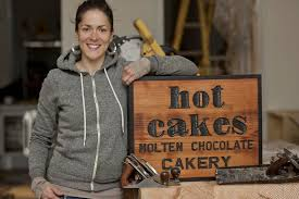 Seattleite Spotlight: Autumn Martin of Hot Cakes – S E A T T L E I T E