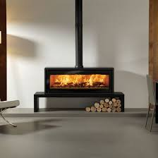 studio 3 freestanding wood burning stove
