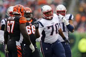 Patriots notes: Journey has motivated Adam Butler
