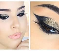 cat eye makeup in 5 easy steps
