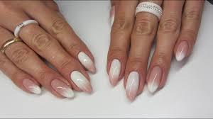 Easy Babyboomer Nails Chiodo Soft 163 181 Cieniowanie Za