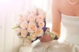 مسكات ورد للعروس